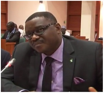 Nigeria Adopts Double-Barreled Approach To Further Contain Ebola- Prof Chukwu