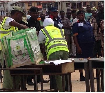 Osun Election: Obanikoro Defends Heavy Presence Of Military