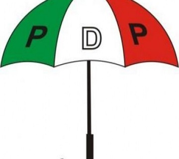 PDP Youths Protest Alleged Manipulation Of Primaries
