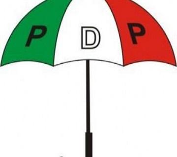 Kwara PDP