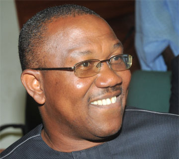 Peter Obi Resigns as APGA BoT Chairman and Leader
