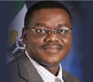 Onyebuchi Chukwu on Ebola Virus.