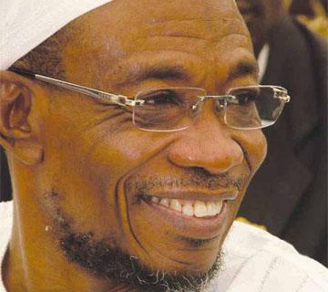 Rauf Aregbesola.