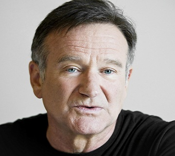 Oscar-Winning Actor Robin Williams Found Dead