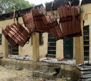Kaduna Fire: 300 Shops Razed In Sabon Gari Market