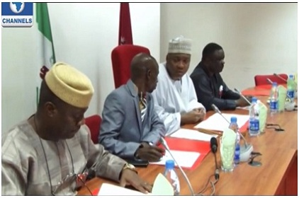 Senate Promises To Intervene In Non-payment Of HYPREP Workers Salary