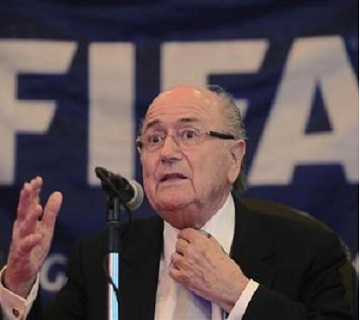 NFF Crisis: FIFA Declares Election Of Factional President Illegal