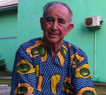 Spanish Priest With Ebola Dies In Madrid Hospital