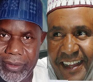 Suntai Is Still Taraba Governor, Not Umar – SSG