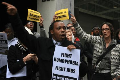 Court Annuls Uganda's Anti-Gay Law