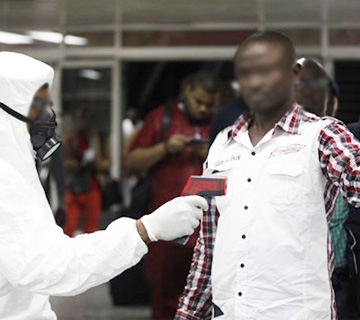 Ebola-Hit Countries Must Screen All Departing Travellers – WHO