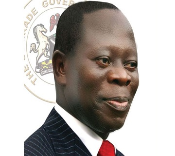 Oshiomhole Marks 6th Anniversary Of Inauguration As Governor