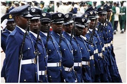 National Security: Air Force Graduates 1,498 Recruits In Kaduna