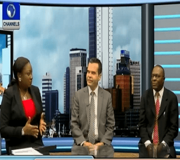 Business Morning: Vacational Training, Panacea For Unemployment In Nigeria