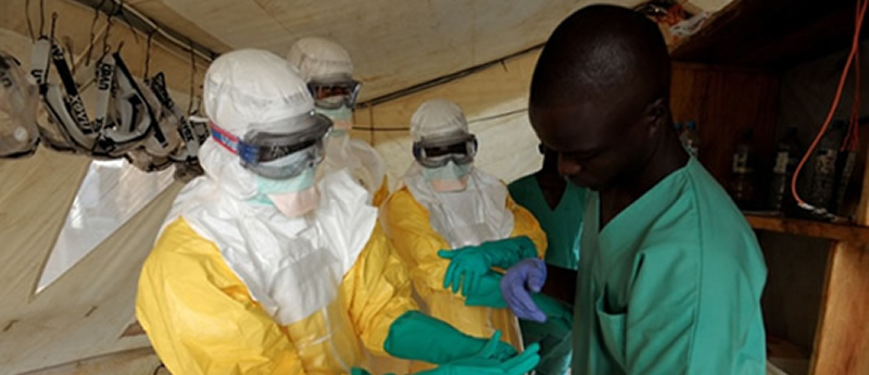 Ebola: Nigeria To Screen Outbound Passengers At Borders