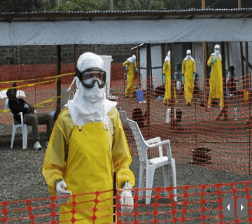 Kaduna Residents Kick Against Proposed Ebola Isolation Centre