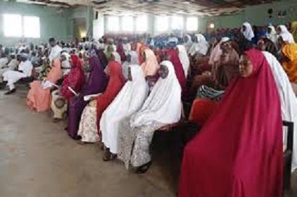 Hajj 2014: Kaduna Registers 5,672 Intending Pilgrims