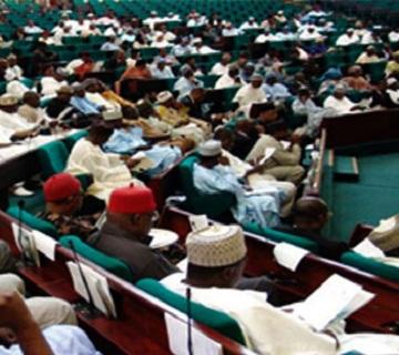 Anambra Youths Protest Poor Representation By Legislators