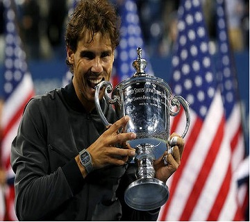 Tennis: Nadal Pulls Out Of US Open With Injury