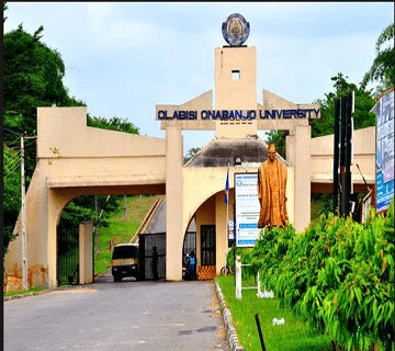 Olabisi Onabanjo University Reopens
