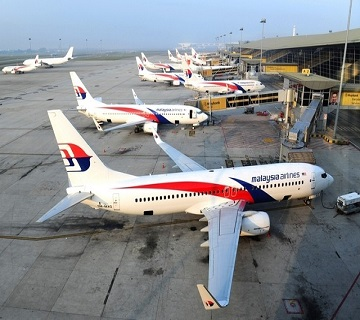 Malaysia Airline Crew Resign After Twin Tragedies