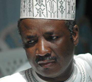 Wamakko Challenges Politicians On Peaceful 2015 Elections
