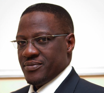Governor Ahmed Swears In New Kwara Chief Judge