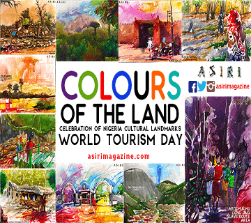 "Group Launches ""Colors of the Land"" To Celebrate Nigeria's Historical Landmarks"