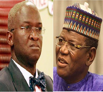 Fashola, Lamido Say Political Leaders' Misplaced Priorities Slowing Nigeria's Progress