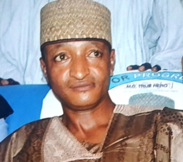 EFCC Declares Bauchi Governorship Aspirant Wanted Over $500,000 Fraud
