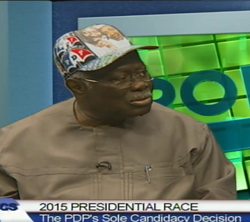 Jonathan Is Tested And Deserves PDP's Sole Candidacy – Bode George