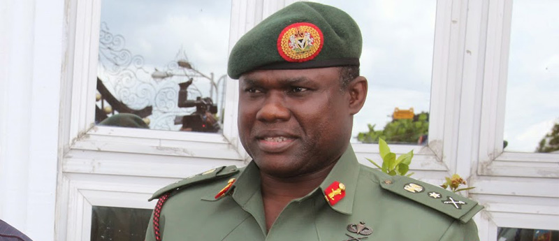 Nigeria's Security Forces More Sophisticated Than Boko Haram – Minimah