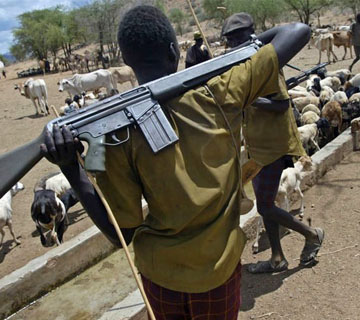 Cattle Rustlers Kill Two Germans On Kaduna-Abuja Border