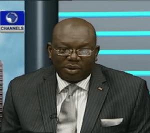 Chairman LCCI_ Oseme Oisaigbe