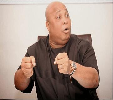 Imo PDP Woos APGA Chieftain, Martins Agbaso