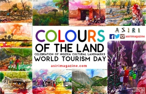 Colours of the Land