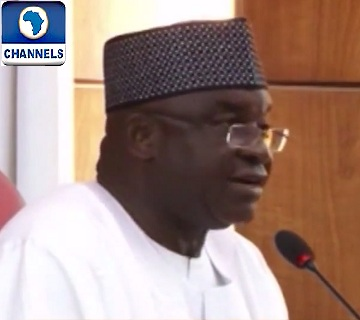 Senate President Tasks INEC, Politicians As National Assembly Resumes