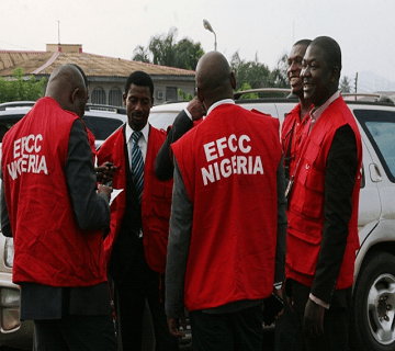 N1.5b Contract Scam: EFCC Closes Case In Trial of Ex NIMASA D-G, Omatseye