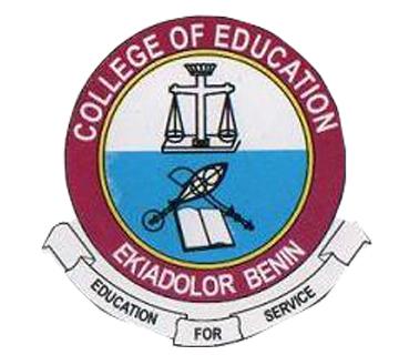 Ekiadolor College Students Protest