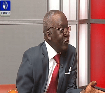 """Falana Writes Acting IGP On """"Illegal Policing Of The Republic"""""""