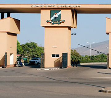 Gombe State University Gets New Vice Chancellor