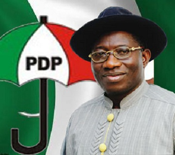 Shooting Of Jonathan's Billboard Causes APC, PDP Crisis In Rivers State