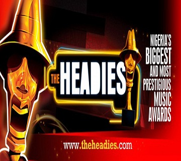 2Face, Davido, Wizkid, Phyno, Others Nominated For 2014 Headies