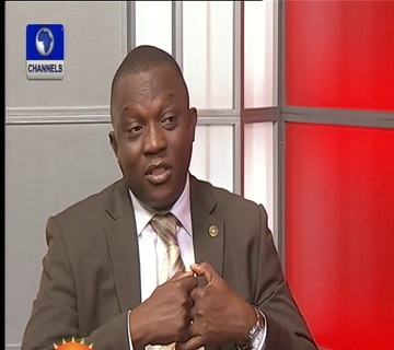 Corruption Is Part And Parcel Of Nigerian Judiciary – John Oloyede