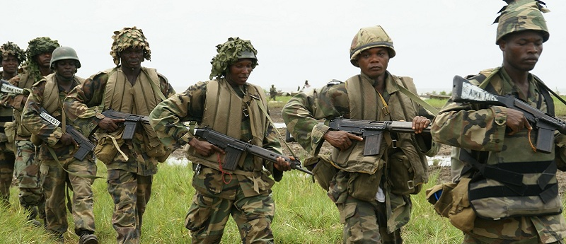 Over 50 Insurgents Killed As Troops Foil Attack On Konduga
