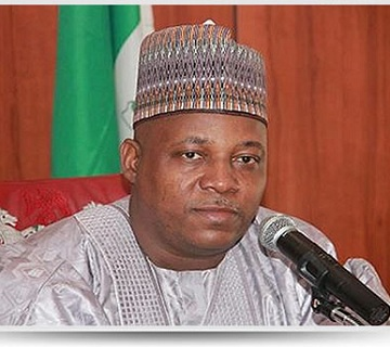 Borno Governor Grants Amnesty To 22 Prisoners At Independence