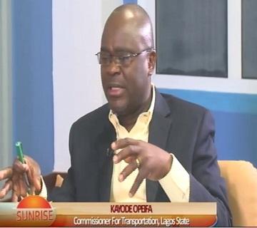 Lagos Must Heighten Enforcement Of Okada Restriction Law- Opeifa