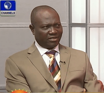 Building Collapse: Construction Stakeholder Calls On Professionals To Help Industry