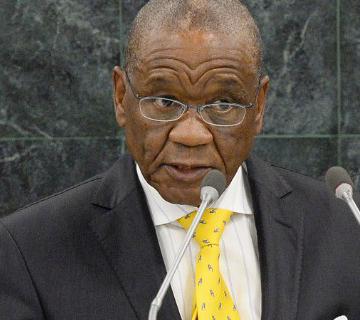 Lesotho 'Coup': Prime Minister Returns After Fleeing
