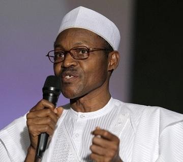 Northern Elders Forum Backs Buhari, Says He Will Eliminate Boko Haram